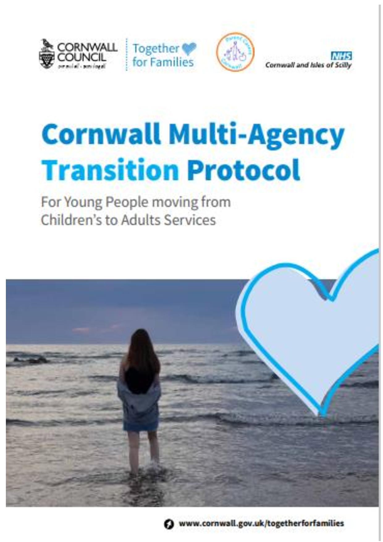 Cornwall Multi-agency Transition Protocol